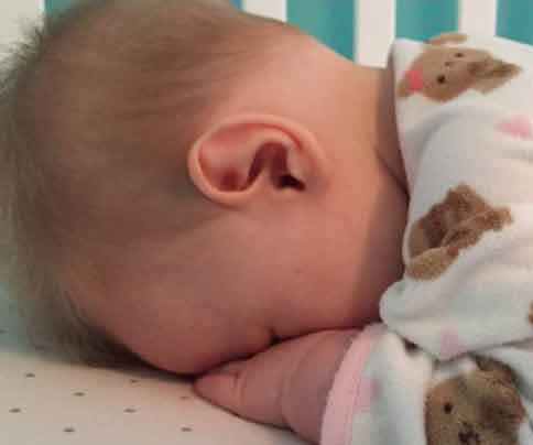10 Ways To Reduce The Risk Of Sudden Infant Death Syndrome ...
