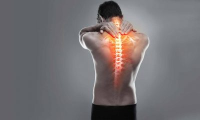 8 Great Ways To Get Rid Of Neck Pain