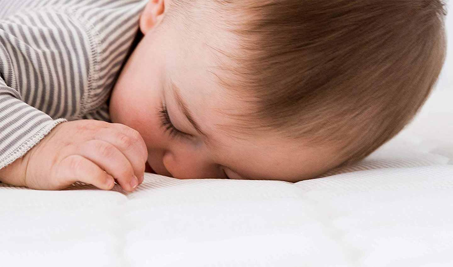 Top 3 Best Breathable Crib Mattresses To Buy In 2020 Safest Top Rated