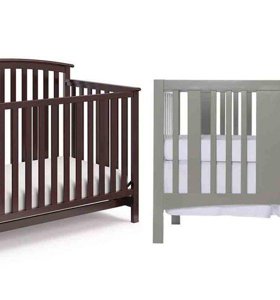 Best Cheap Baby Cribs Under 200 Dollars