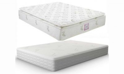 Best King Size Mattresses