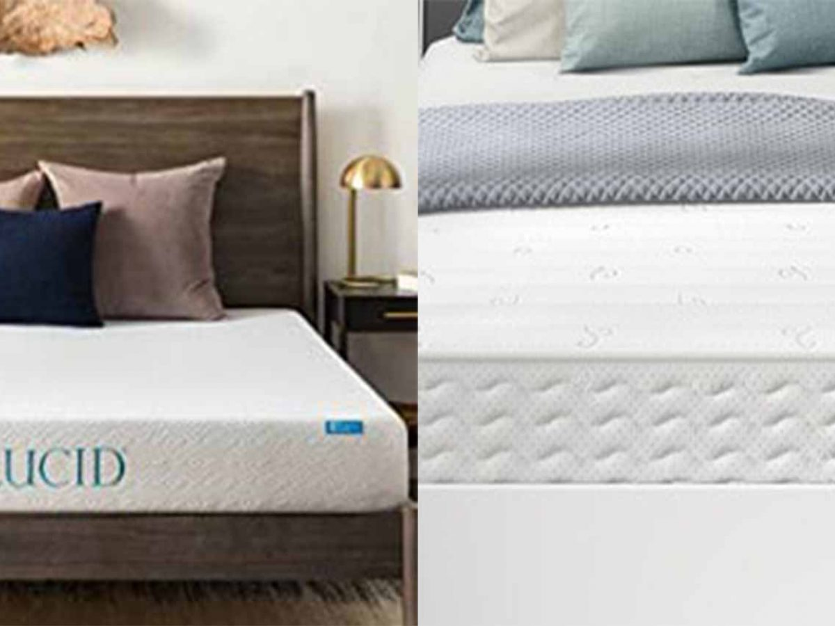 The 10 Best Mattresses For Under 200