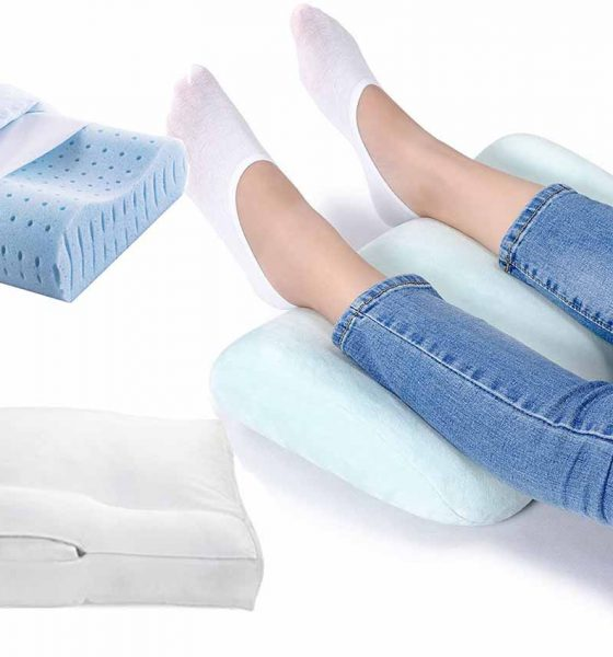 Best Orthopedic Pillow