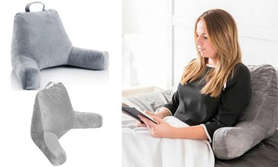 Best Reading Pillows