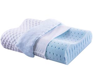 CR-Sleep-Memory-Foam-Pillow