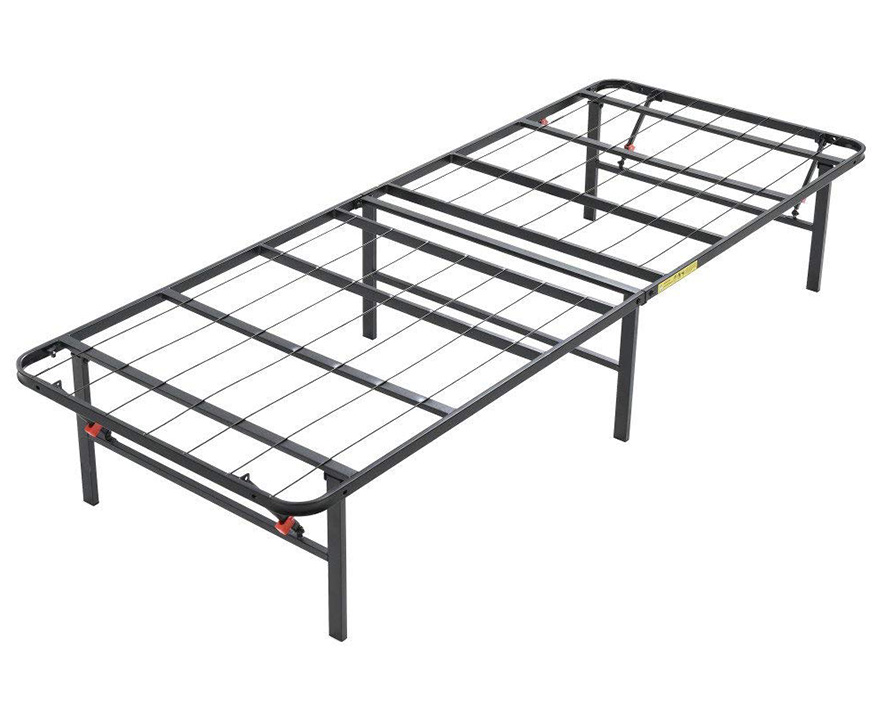 e3444e1c7d2 The 10 Best Bed Frames For Heavy Person to Buy in 2019