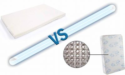 Foam Vs Coil Crib Mattress