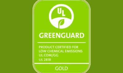 Greenguard Gold Certified Crib Mattress What Does It Mean