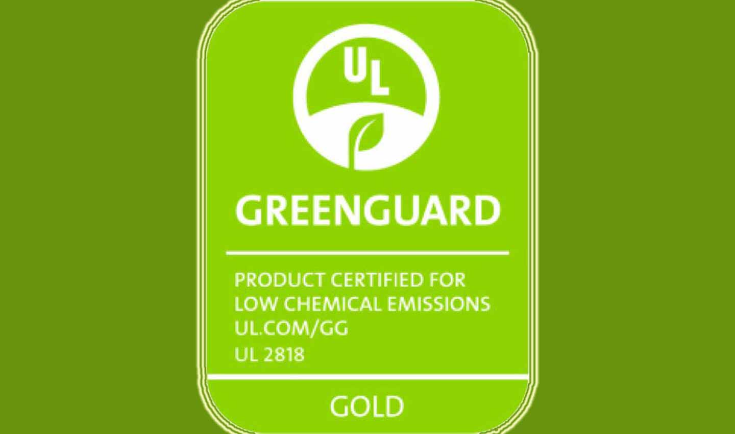 more photos 1a10f e01a0 GREENGUARD Gold Certified Crib Mattress – What Does it Mean ...