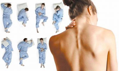 Is It Possible To Relieve Neck Pain