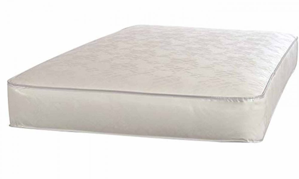 Particular Memory Foam Crib Mattress