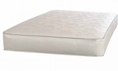 Kolcraft Fresh Start Poly Foam Crib Mattress