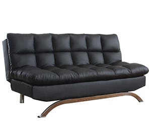 Lugo Leland Convertible Sofa