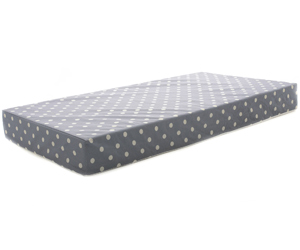 Milliard Crib Mattress and Toddler Bed Mattress