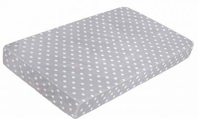 Milliard Memory Foam Crib Mattress