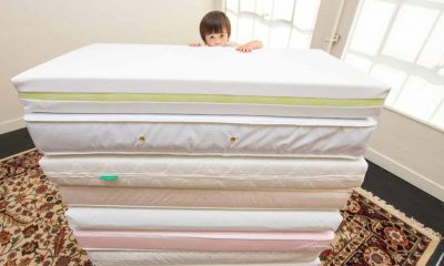 Risk Of Using A Second Hand Crib Mattress