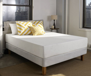 Sleep Innovations mattress for pregnancy