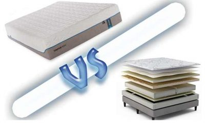 Tempurpedic Vs Sleep Number Mattress
