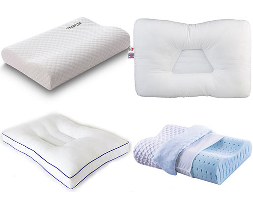 The 10 Best Orthopedic Pillows To Buy In 2020