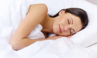 Back vs Side Sleepers