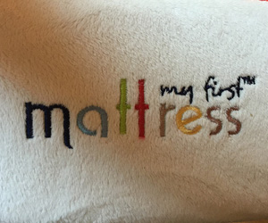 best memory foam crib mattress