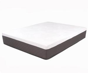 memory foam mattress for larger men