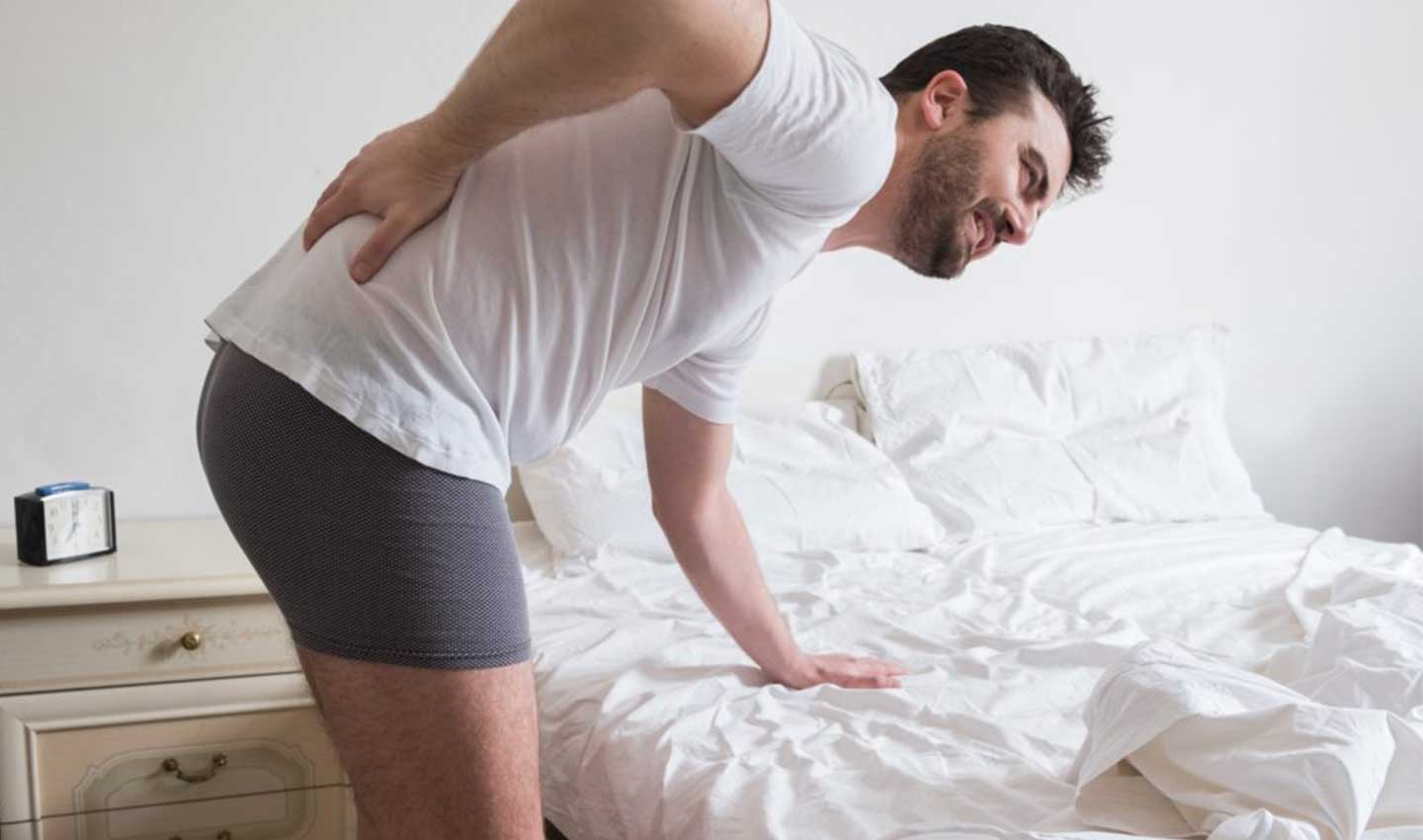 Tempurpedic Vs Sleep Number >> The 10 Best Mattresses for Sciatica Pain To Buy in 2019
