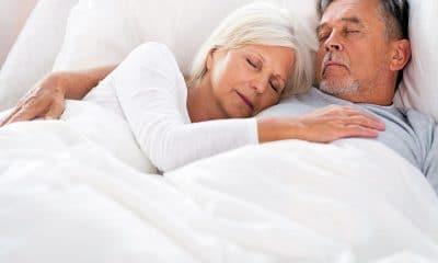 Senior Sleep Guide