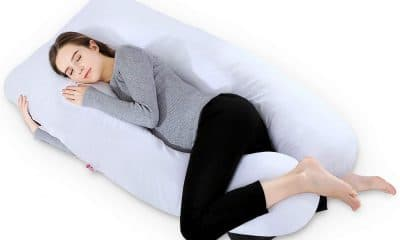 Best Pregnancy Pillow 1