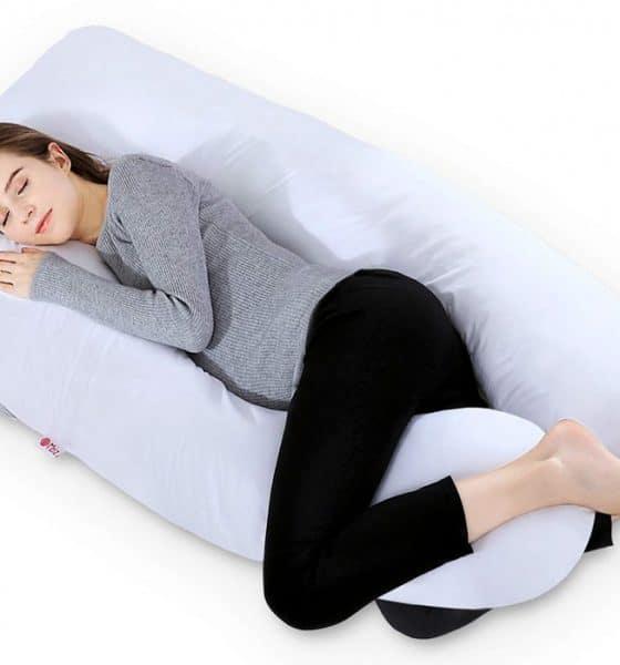 Best Pregnancy Pillow 1