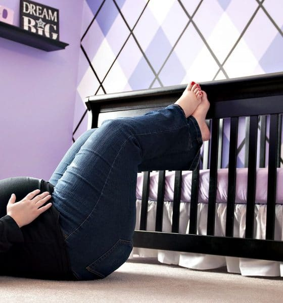 When Should You Buy A Crib During Pregnancy