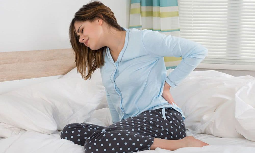 Best Sleeping Positions For Lower Back Pain Relief