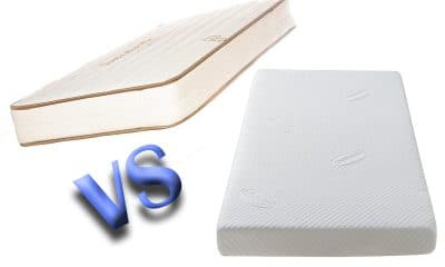 Crib Mattress Vs Toddler Mattress