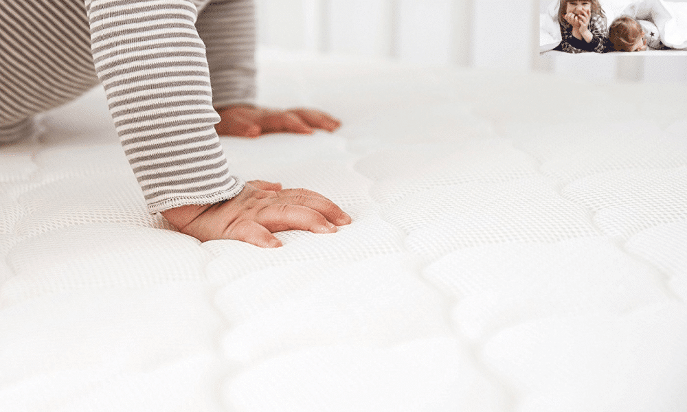 What Mattress Firmness Is Best For A Toddler