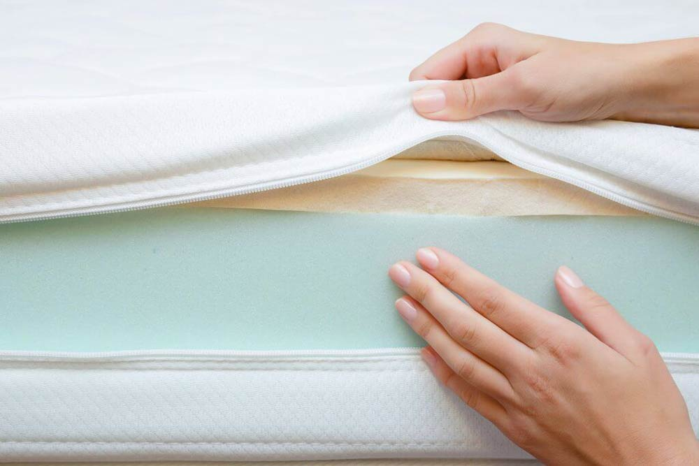 Memory Foam Vs Orthopedic Mattress