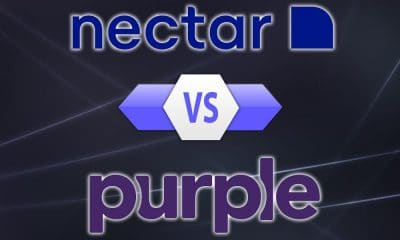 Nectar vs Purple Mattress