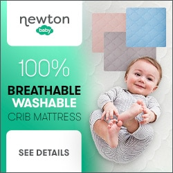 best-breathable-crib-mattress-newton