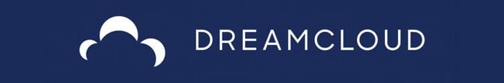 Dreamcloud Logo Banner