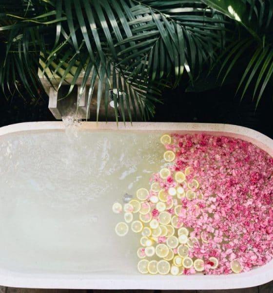 Best Bathtub Pillow